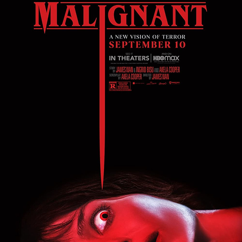 Malignant (R/Screen 1)
