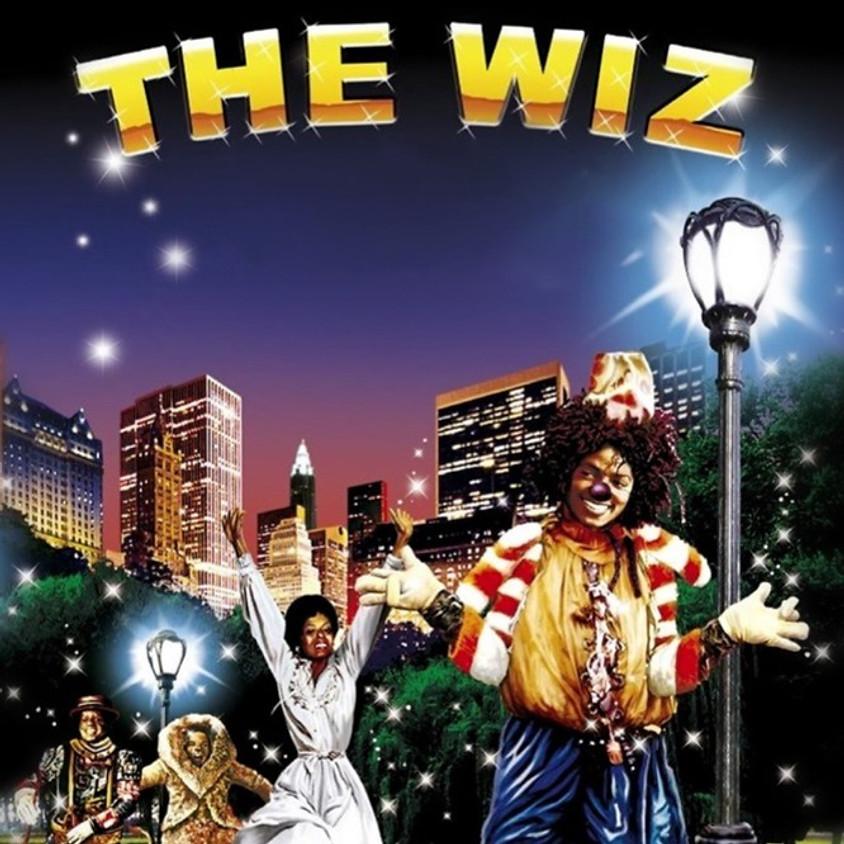 The Wiz (G/Screen 1)