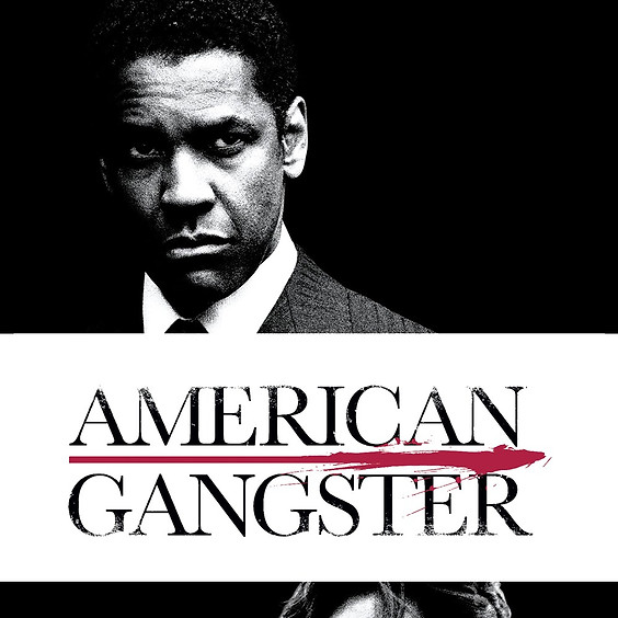 American Gangster (R)