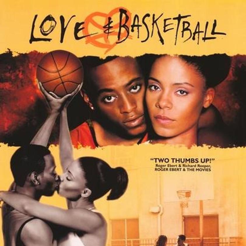 Love & Basketball (PG-13/Screen 2)