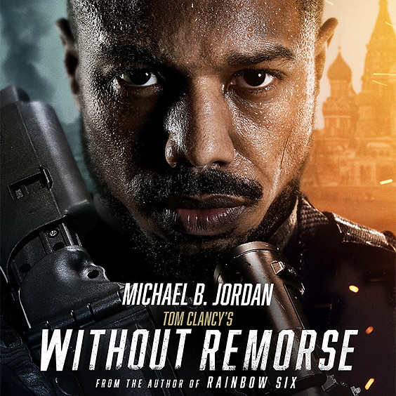 Without Remorse (Screen 2)