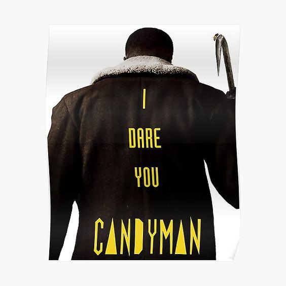 Candyman (R/Screen 1)