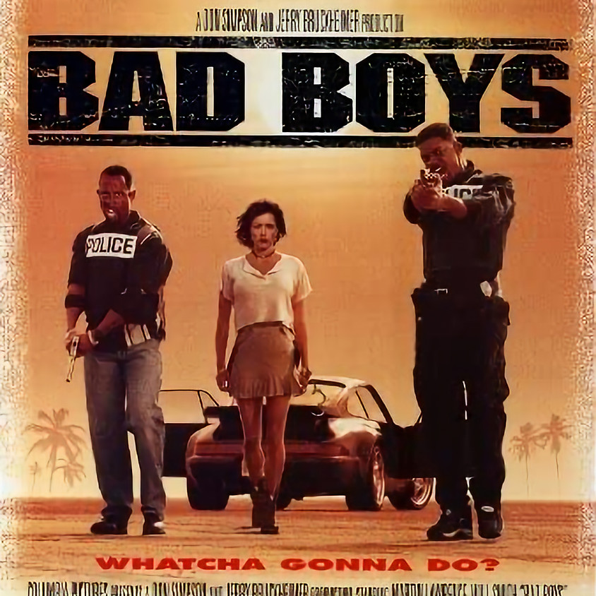 Bad Boys (R)