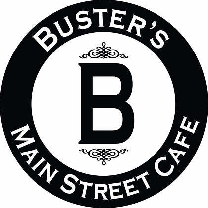 Buster's Main Street Cafe $10 Gift Certificate