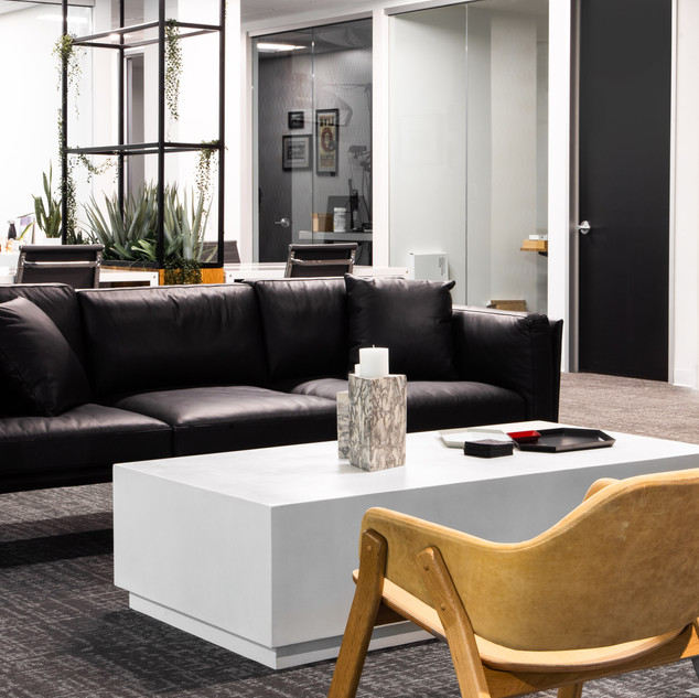 9-scandinavian modern office-leather cha