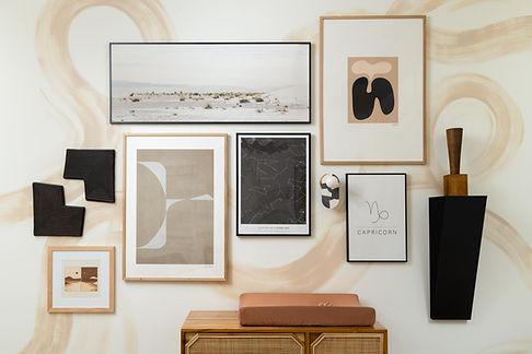 23-modern nursery-wall art-framed prints