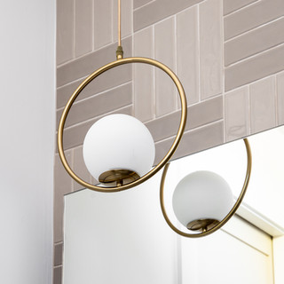 24-modern pendant lights-globe pendant l