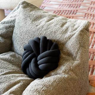 12-Modern playroom-kids room-lounge chai