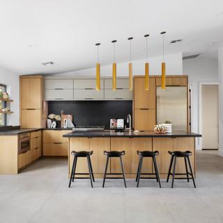 29-modern scandinavian kitchen-modern de