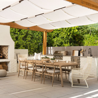 7-outdoor dining-outdoor fireplace-outdo