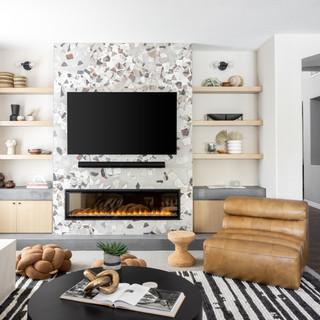19-Scandinavian living room-Desert Moder
