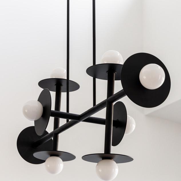 12-modern chandelier-scandinavian modern