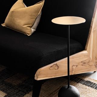 34-scandinavian modern sofa-black sofa-b