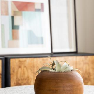 6-Scandinavian dining room-Dark wood sid