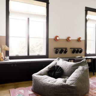 11-Modern playroom-kids room-Terracotta