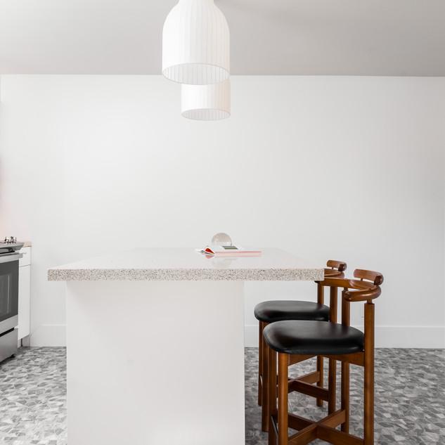 8-5-Mid Century Modern-Modern Kitchen-Gl