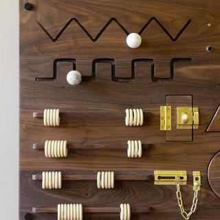 5-Modern playroom-kids room-wooden Busy