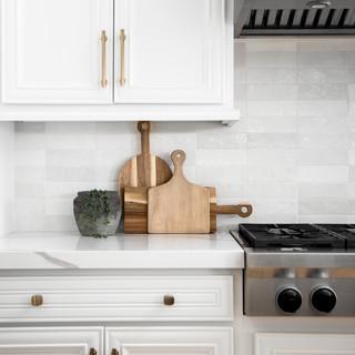 22-modern white kitchen-minimal kitchen-
