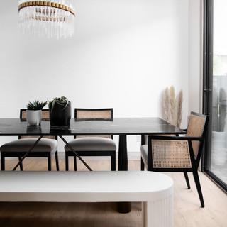 34-scandinavian dining room-bench seatin