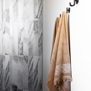 4-scandinavian modern shower-modern walk