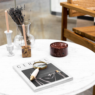 14-vintage modern-vintage table-marble s