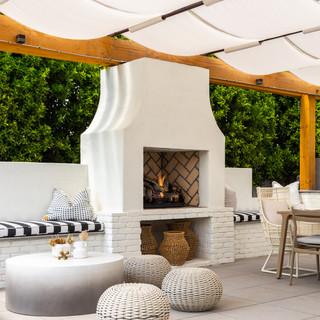 3-outdoor fireplace-outdoor nook-outdoor