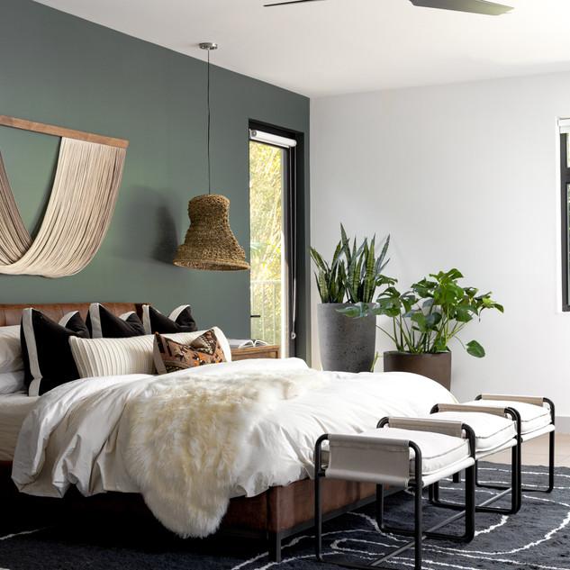 33-scandinavian bedroom-accent wall-mode