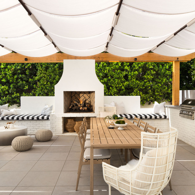 1-outdoor dining-outdoor fireplace-outdo