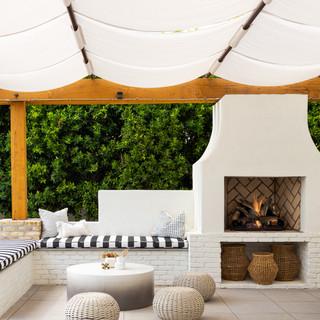 2-outdoor fireplace-outdoor nook-outdoor