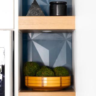 20-Mid Century Modern-Modern Kitchen-Mul