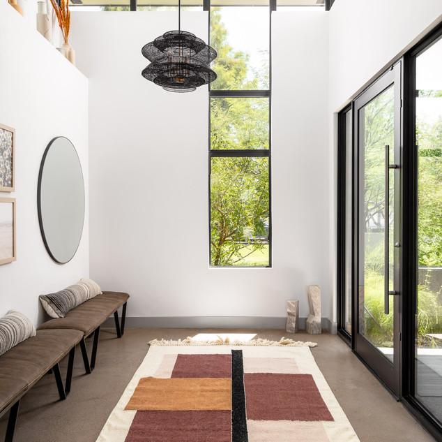 19-scandinavian entry-modern desert home