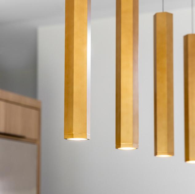 13-brass pendant light-modern kitchen li