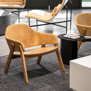 10-scandinavian modern office-concrete f