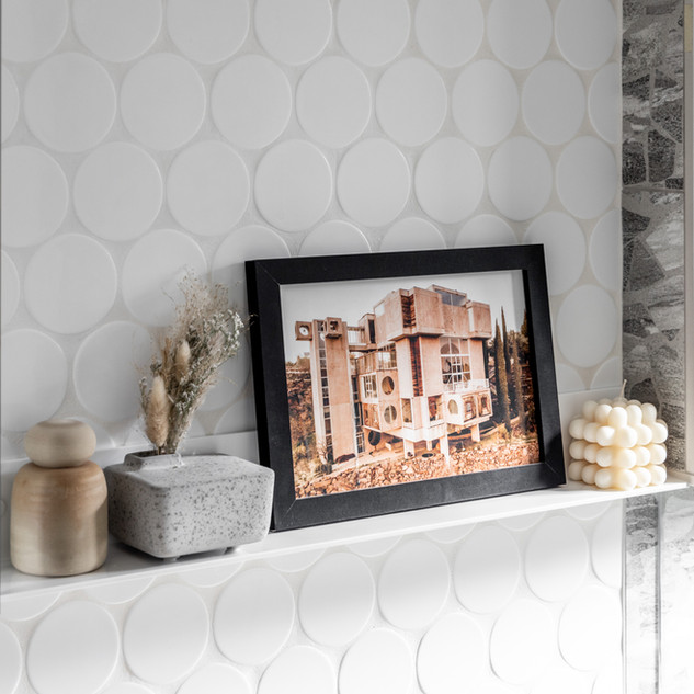 12-Mid Century Modern-Modern Bathroom-Ro