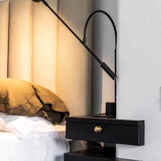 15-scandinavian modern bedroom-modern ma