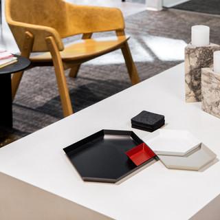 11-scandinavian modern office-concrete f