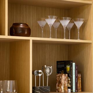 7-modern scandinavian home-modern bar-sc