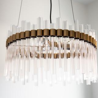 32-brass chandelier-modern scandinavian