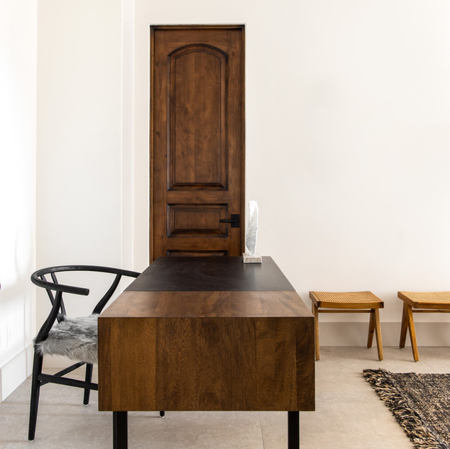 39-scandinavian desk-scandinavian modern