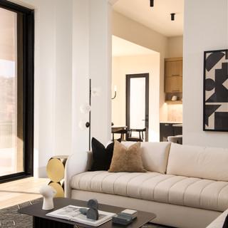 46-scandinavian modern living room-black