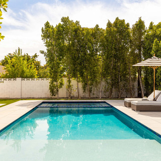 18-minimalist pool-scandinavian backyard