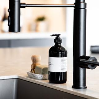 15-industrial modern kitchen-modern scan