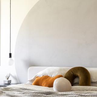 15-Vintage Desert Bedroom-Hanging Pendan