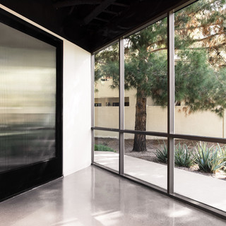 27-pivot door-industrial pivot door-offi