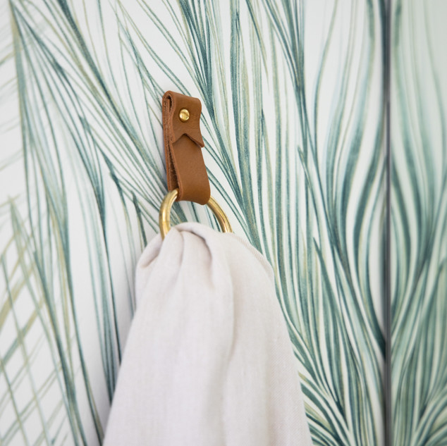 45-bathroom accent wall-tropical wall pa