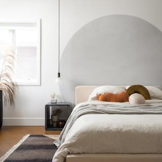 5-Vintage Desert Bedroom-Marble Night St