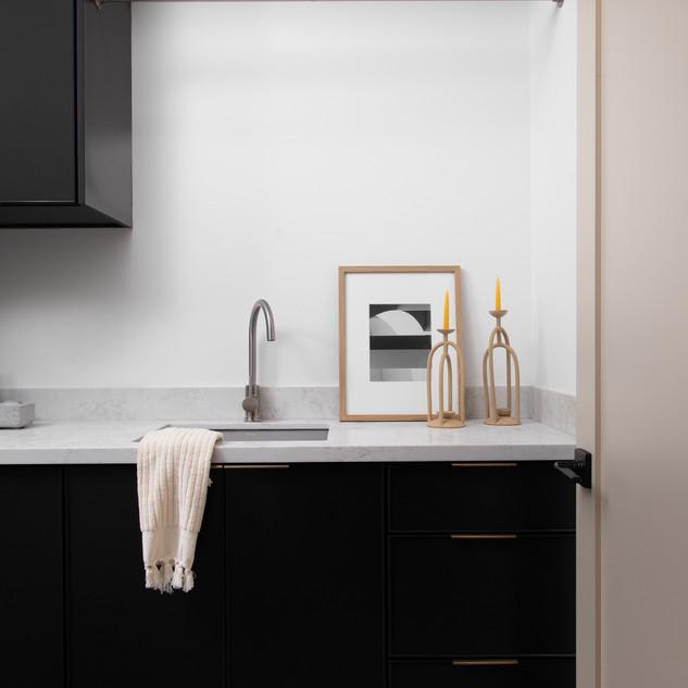 27-modern laundry room-black cabinetry-b