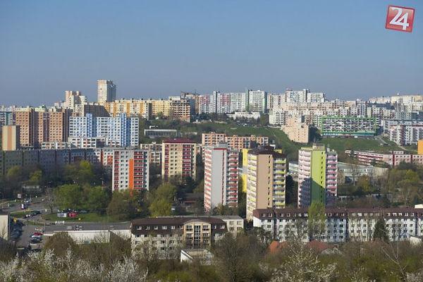 Карлова Весь снять квартиру Братислава