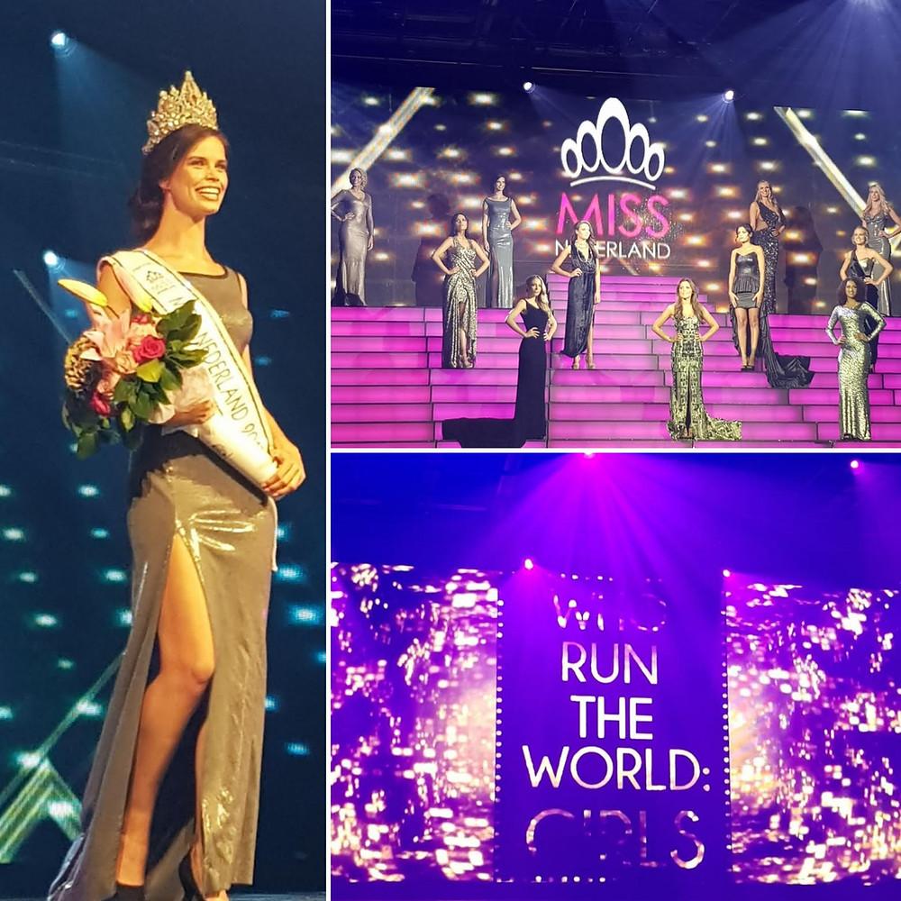 Miss Nederland 2017