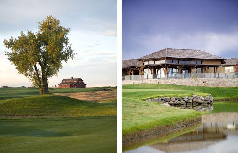 Highland Meadows Golf Course